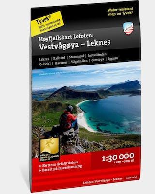Lofoten Vestvågöya-Leknes Tyvek