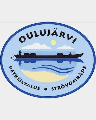 Oulujärvi Kangasmerkki