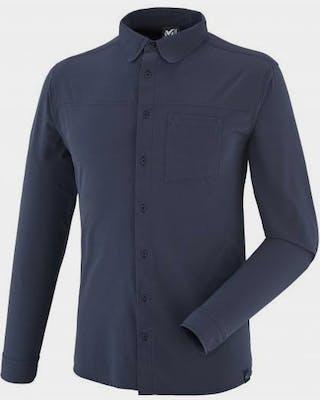 Biwa Stretch Shirt LS