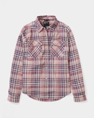 Bridget MW Flannel Women's