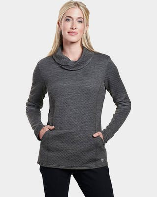 Athena W Pullover