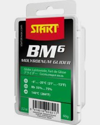Black Magic BM6 Fluoriluistovoide vihreä