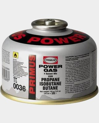 Power Gas 100g / 2206