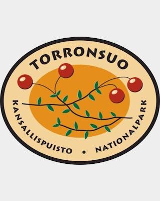 Torronsuo Badge