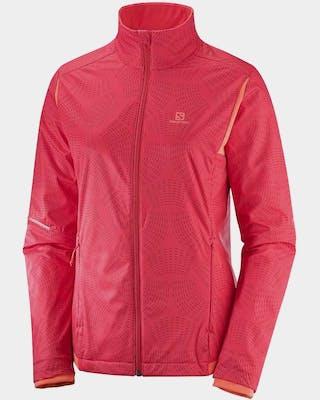 Agile Warm Jacket Women's