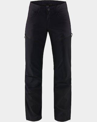 Mid Flex Pant Women Short