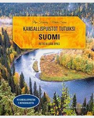 Kansallispuistot Suomi Tutuiksi