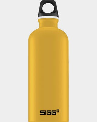 0,6 Traveller Mustard Touch