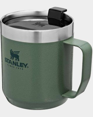 The Legendary Camp Mug 0,35l