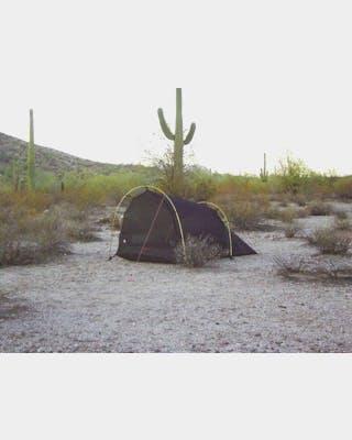 Nallo 2 Inner Mesh Tent