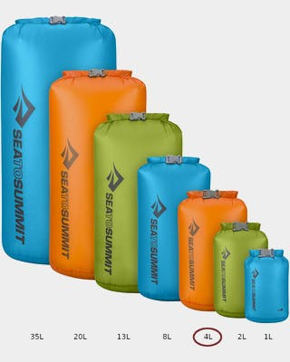 Ultra-Sil Nano Dry Sack 4L