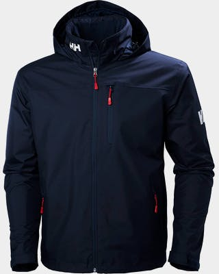 Crew Midlayer Men's Hooded