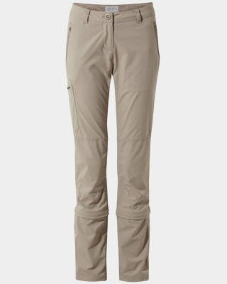 NL Pro II Capri Women's Convertible Trousers