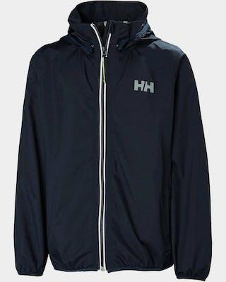 JR Helium Packable Jacket
