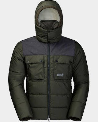 High Range Jacket