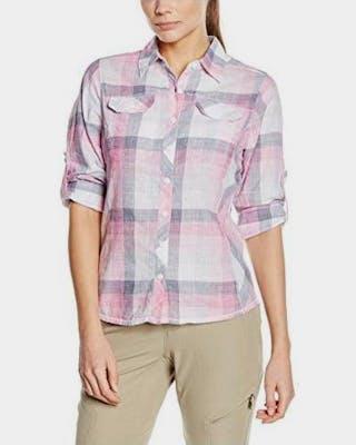 Camp Henry Long Sleeve Shirt