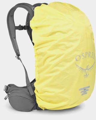 UL High Vis Rain Cover XS