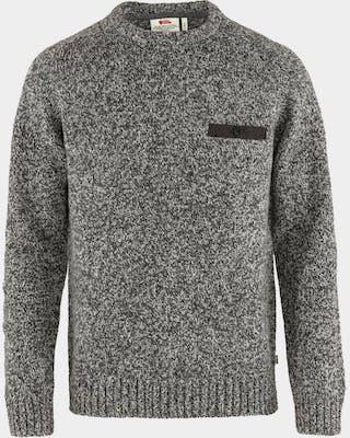 Lada Round-neck Sweater M