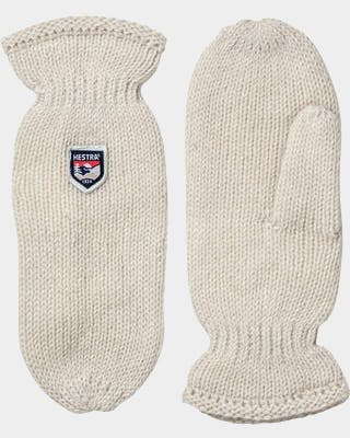 Basic Wool Mitt