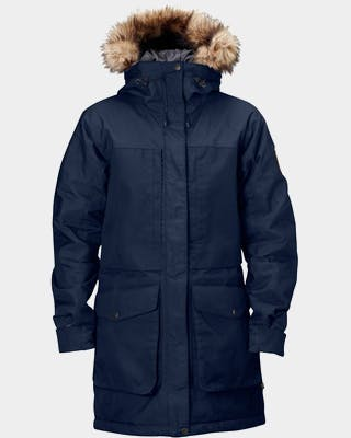 Barents Parka Women