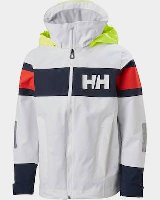 JR Salt 2 Jacket