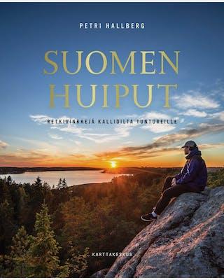 Suomen Huiput - Retkelle kallioilta tuntureille
