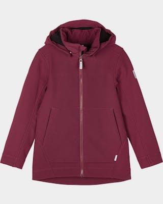 Espoo Softshell Jacket