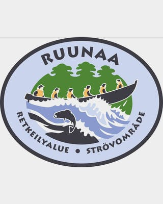 Ruunaa Badge
