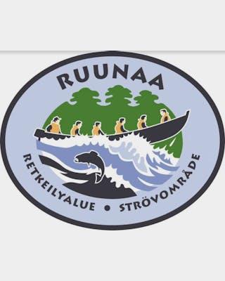 Ruunaa Badge