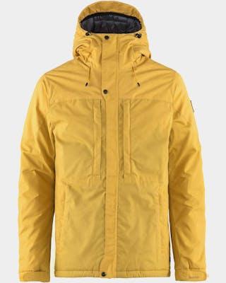 Skogsö Padded Jacket