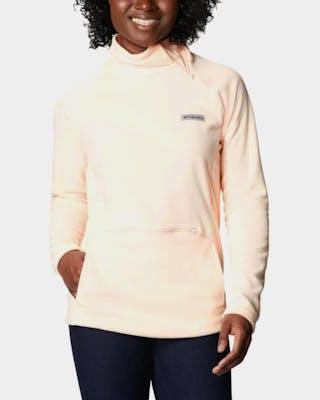 Women's Ali Peak 1/4 zip Fleece