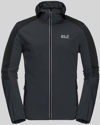 Go Hike Softshell Jacket M