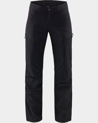 Mid Flex Pant Women Long