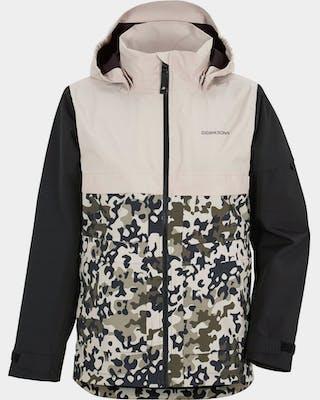 Bates Youth Jacket