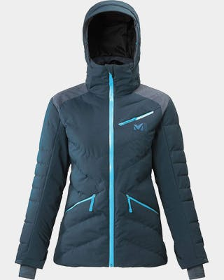 Heiden Stretch Jacket W