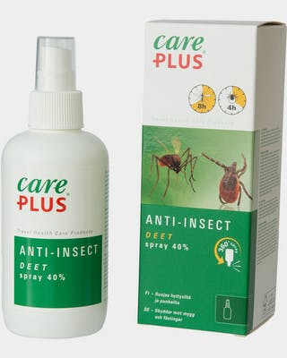 DEET Spray Anti-Insect 200 ml