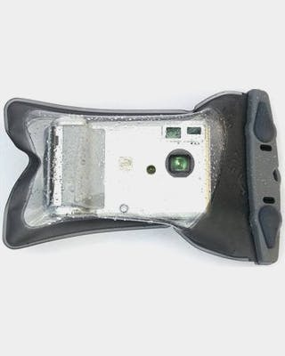 408 Mini Camera Case
