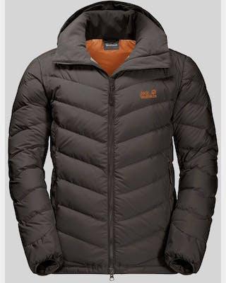 Fairmont Jacket