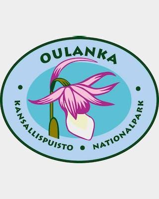 Oulanka Badge