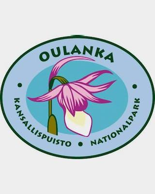 Oulanka Kangasmerkki