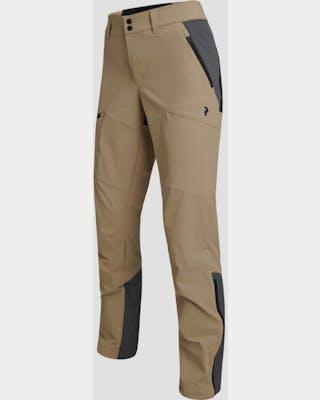 Light SS Carbon Pants Women