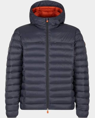 Giga Hooded Jacket