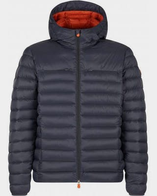 Giga Hooded Jacket