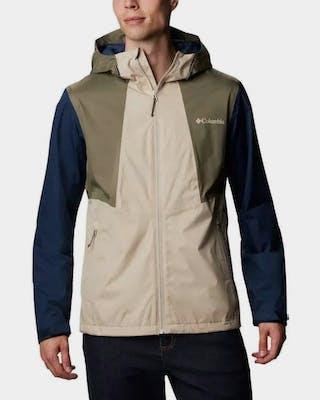 Men's Inner Limits Jacket