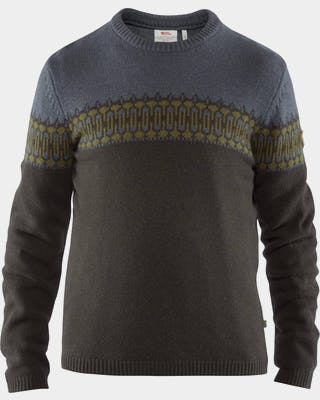 Övik Scandinavian Sweater M