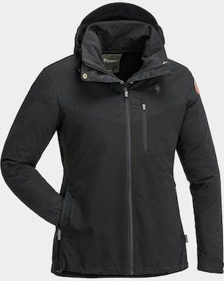 Finnveden Hybrid Women's Jacket