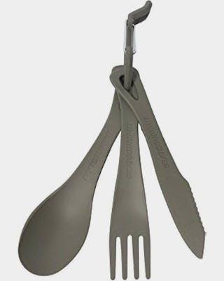 Delta Cutlery Set
