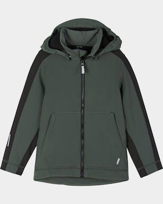 Sipoo Softshell Jacket