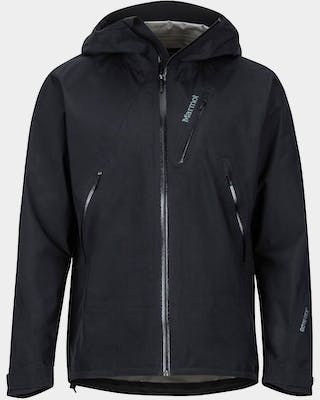 Knife Edge Jacket