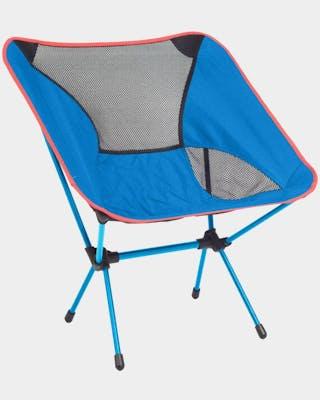 Camping Chair Alu